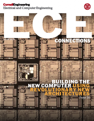 2019-20 ECE Connections Cover