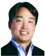 Daniel Lee, ECE professor
