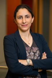 Mahsa Shoaran, Assistant Professor, Electrical and Computer Engineering