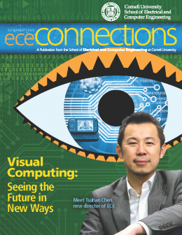 2009 ECE Connections Cover