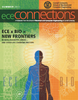 2011 ECE Connections Cover