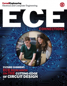 2015 ECE Connections Cover