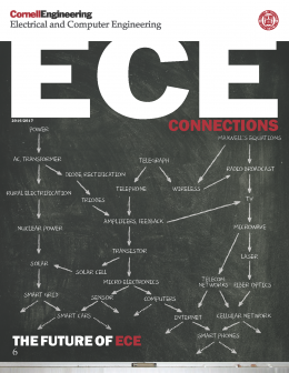 2016-2017 ECE Connections Cover
