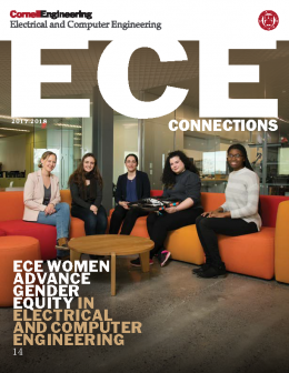 2017-2018 ECE Connections Cover