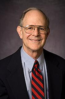photo of David A. Hammer