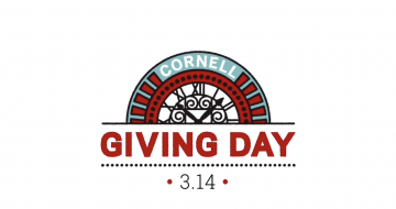 Cornell Giving Day 3.14